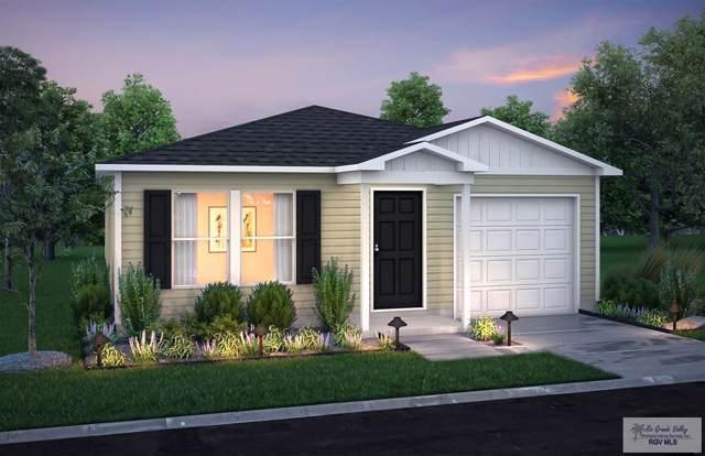 1708 Buen Camino #1, Weslaco, TX 78596 (MLS #29720427) :: The Monica Benavides Team at Keller Williams Realty LRGV