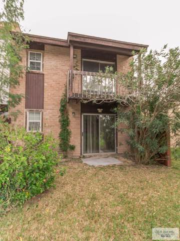 3744 Boca Chica Blvd. 104 E, Brownsville, TX 78520 (MLS #29720433) :: The Monica Benavides Team at Keller Williams Realty LRGV