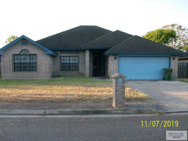 617 Parkland Dr., Brownsville, TX 78521 (MLS #29720448) :: The Monica Benavides Team at Keller Williams Realty LRGV