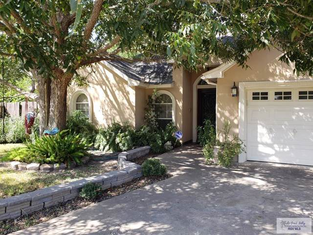604 Palm Haven Dr., Brownsville, TX 78521 (MLS #29720449) :: The Monica Benavides Team at Keller Williams Realty LRGV