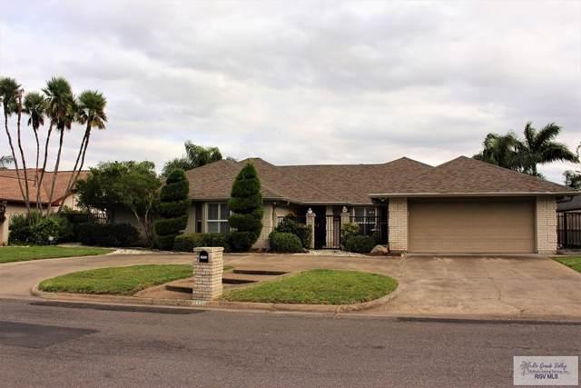 2802 Pinehurst Dr., Harlingen, TX 78550 (MLS #29720465) :: The Monica Benavides Team at Keller Williams Realty LRGV