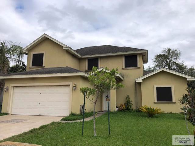 125 Dolores Ave., Brownsville, TX 78521 (MLS #29720468) :: The Monica Benavides Team at Keller Williams Realty LRGV
