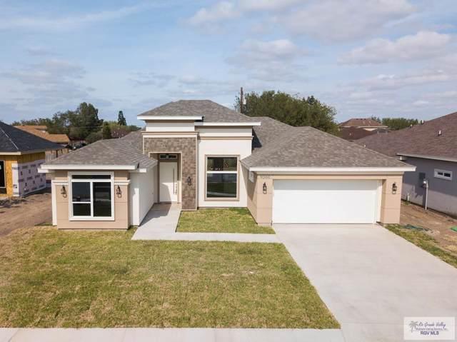 9360 N Queen Palm, Brownsville, TX 78526 (MLS #29720473) :: The Monica Benavides Team at Keller Williams Realty LRGV