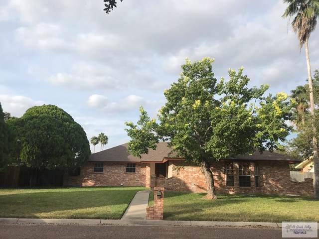 1041 E Lori Ln., Harlingen, TX 78550 (MLS #29720505) :: The Monica Benavides Team at Keller Williams Realty LRGV