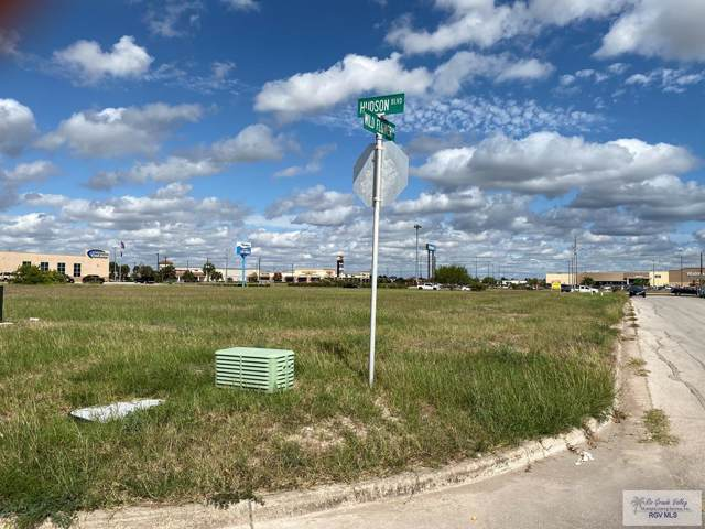 0 Wildflower Dr. Commercial Lots, Brownsville, TX 78526 (MLS #29720507) :: The Monica Benavides Team at Keller Williams Realty LRGV