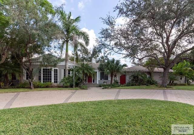 2 Sunset Dr., Brownsville, TX 78520 (MLS #29720553) :: The MBTeam