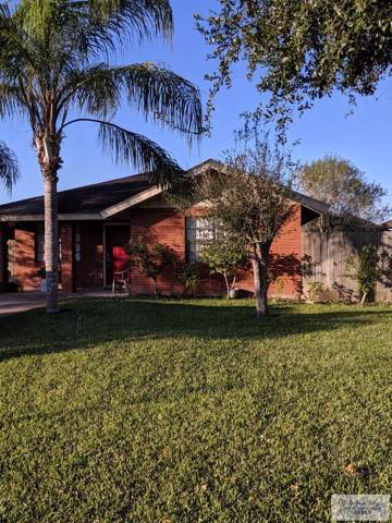 407 E 7TH ST., Los Fresnos, TX 78566 (MLS #29720567) :: The Monica Benavides Team at Keller Williams Realty LRGV