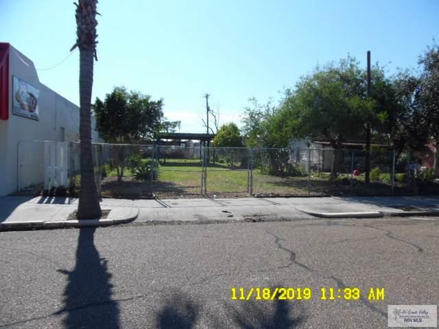 313-315 W Van Buren Ave., Harlingen, TX 78550 (MLS #29720573) :: The Monica Benavides Team at Keller Williams Realty LRGV