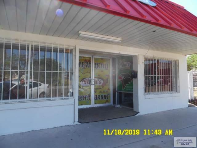 311 W Van Buren Ave., Harlingen, TX 78550 (MLS #29720578) :: The Monica Benavides Team at Keller Williams Realty LRGV