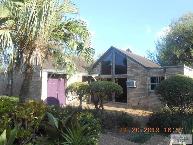 226 El Verde Ln., Brownsville, TX 78520 (MLS #29720602) :: The Monica Benavides Team at Keller Williams Realty LRGV