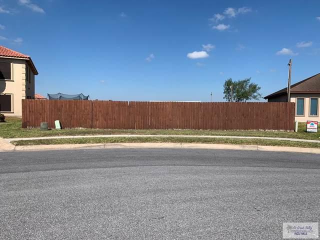 0000 Stone Oak Dr. Lot 22 Block 1, Brownsville, TX 78526 (MLS #29720663) :: The Monica Benavides Team at Keller Williams Realty LRGV
