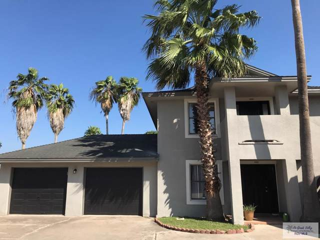 2303 El Dorado Ave., Rancho Viejo, TX 78575 (MLS #29720703) :: The Monica Benavides Team at Keller Williams Realty LRGV