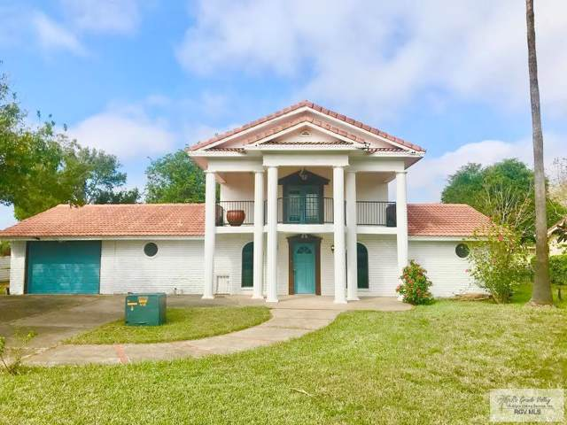 901 Balboa Ave., Rancho Viejo, TX 78575 (MLS #29720771) :: The Monica Benavides Team at Keller Williams Realty LRGV