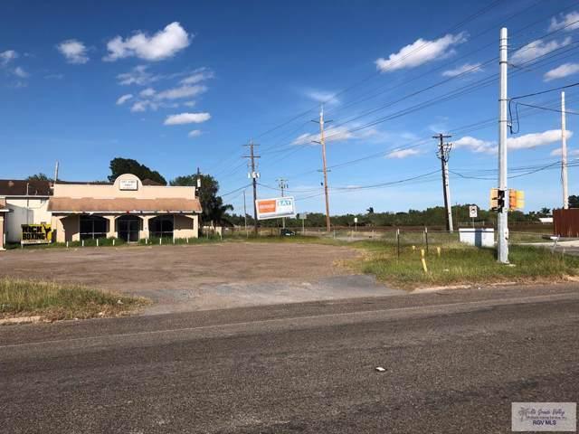 815 Central Ave., Brownsville, TX 78520 (MLS #29720772) :: The Monica Benavides Team at Keller Williams Realty LRGV