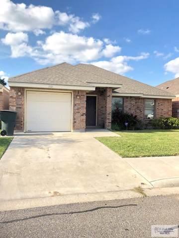 2001 Treasure Oaks Dr., Harlingen, TX 78550 (MLS #29720788) :: The Monica Benavides Team at Keller Williams Realty LRGV