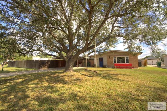 1100 Ben Lora Ln, San Benito, TX 78586 (MLS #29720792) :: The Monica Benavides Team at Keller Williams Realty LRGV