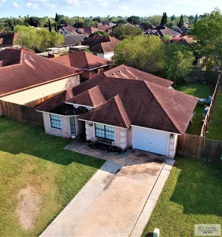 1428 Alta Mesa Blvd., Brownsville, TX 78521 (MLS #29720800) :: The Monica Benavides Team at Keller Williams Realty LRGV