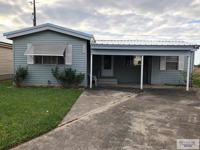 4229 N Minnesota Ave., Harlingen, TX 78550 (MLS #29720806) :: The Monica Benavides Team at Keller Williams Realty LRGV