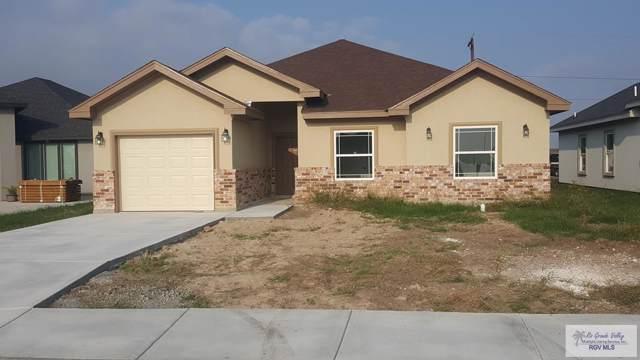 141 Cameo Dr., San Benito, TX 78586 (MLS #29720838) :: The Monica Benavides Team at Keller Williams Realty LRGV