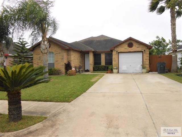 530 Chapote, Harlingen, TX 78552 (MLS #29720883) :: The Monica Benavides Team at Keller Williams Realty LRGV