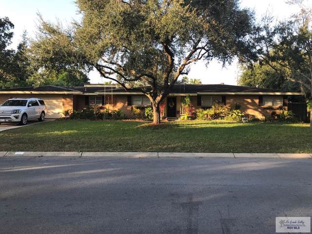 175 Robins Ln., Brownsville, TX 78520 (MLS #29720919) :: The Monica Benavides Team at Keller Williams Realty LRGV