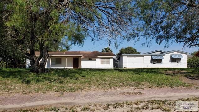 37644 Rio Loop Rd., Arroyo City, TX 78566 (MLS #29720926) :: The MBTeam