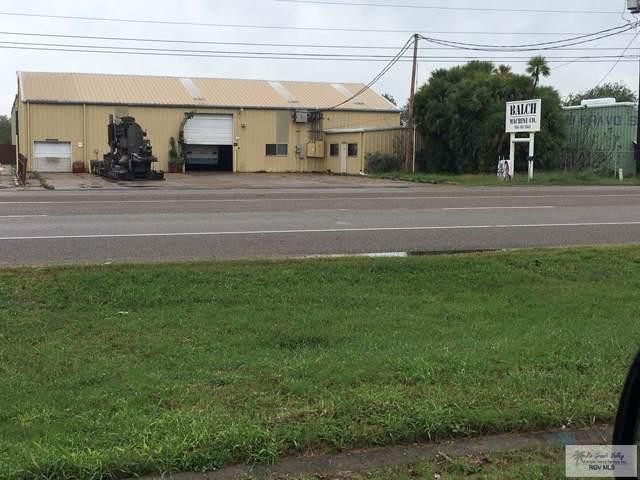 7728 Hwy 48, Brownsville, TX 78520 (MLS #29720976) :: The MBTeam