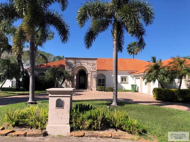 815 Santa Ana, Rancho Viejo, TX 78575 (MLS #29720985) :: The Monica Benavides Team at Keller Williams Realty LRGV
