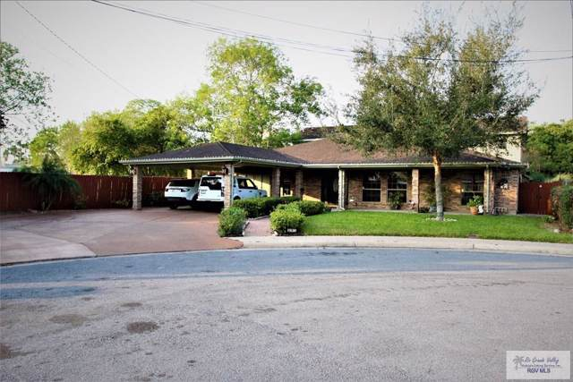 805 Hackberry Ct., Brownsville, TX 78520 (MLS #29721022) :: The Monica Benavides Team at Keller Williams Realty LRGV