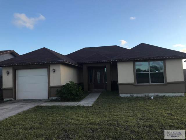 6057 Lynx Dr. #31, Brownsville, TX 78521 (MLS #29721060) :: The Monica Benavides Team at Keller Williams Realty LRGV