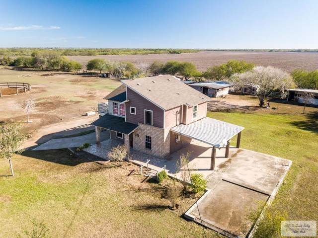 8750 Fm 1421, Brownsville, TX 78520 (MLS #29721061) :: The Monica Benavides Team at Keller Williams Realty LRGV