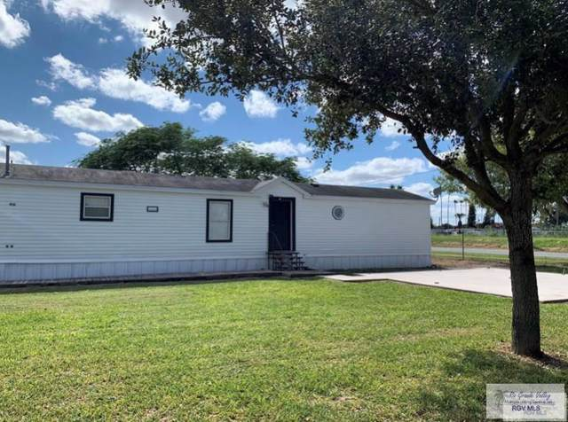 22468 W Las Palmas Cir., Harlingen, TX 78550 (MLS #29721066) :: The Monica Benavides Team at Keller Williams Realty LRGV