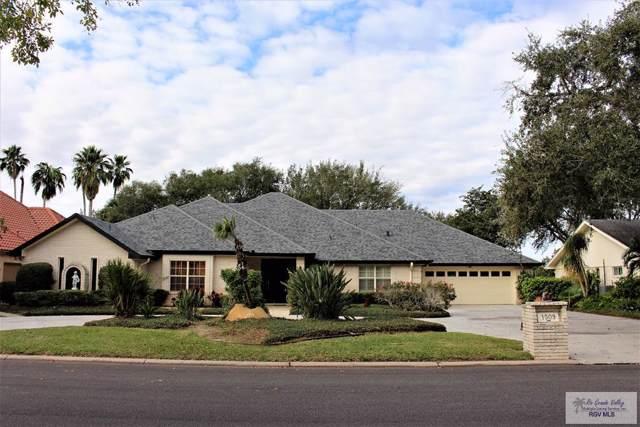 1509 E Palm Valley Dr., Harlingen, TX 78552 (MLS #29721070) :: The Monica Benavides Team at Keller Williams Realty LRGV