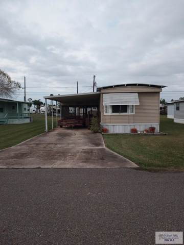 615 E 1ST, La Feria, TX 78559 (MLS #29721143) :: The Monica Benavides Team at Keller Williams Realty LRGV