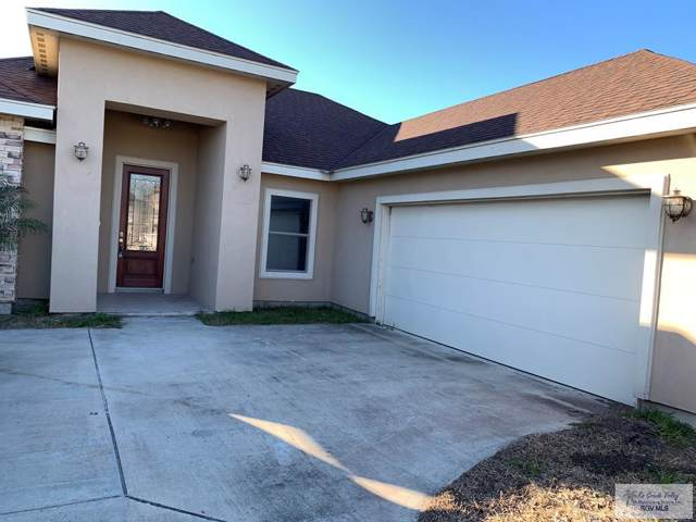 6851 Stone Oak Dr., Brownsville, TX 78526 (MLS #29721176) :: The Monica Benavides Team at Keller Williams Realty LRGV