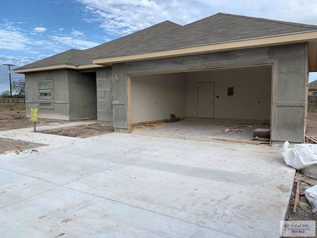 6978 Heritage Oaks Dr., Brownsville, TX 78521 (MLS #29721223) :: The Monica Benavides Team at Keller Williams Realty LRGV