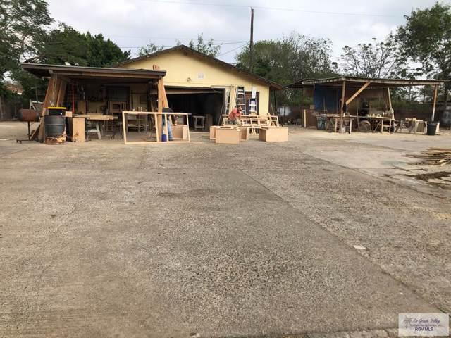 1164 Anita Ct., Brownsville, TX 78521 (MLS #29721249) :: The Monica Benavides Team at Keller Williams Realty LRGV