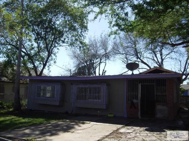 645 Delia Ln., Brownsville, TX 78520 (MLS #29721278) :: The MBTeam
