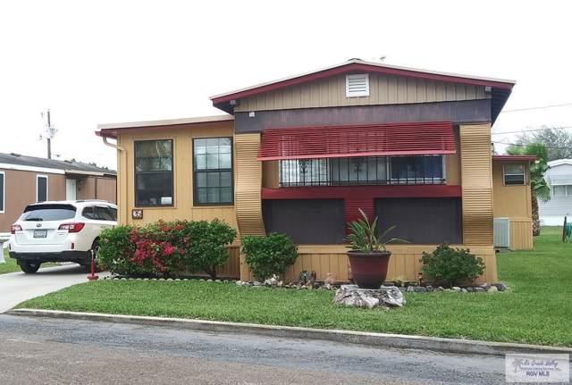 7101 E Business 83 #25, Harlingen, TX 78550 (MLS #29721288) :: The Monica Benavides Team at Keller Williams Realty LRGV
