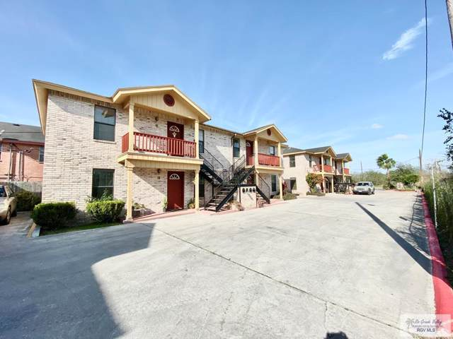 1400 Morningside Rd., Brownsville, TX 78521 (MLS #29721321) :: The Monica Benavides Team at Keller Williams Realty LRGV