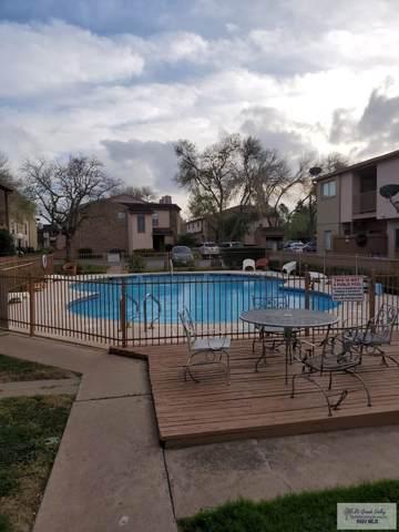 3500 Carmen Ave. #807, Rancho Viejo, TX 78575 (MLS #29721329) :: The Monica Benavides Team at Keller Williams Realty LRGV