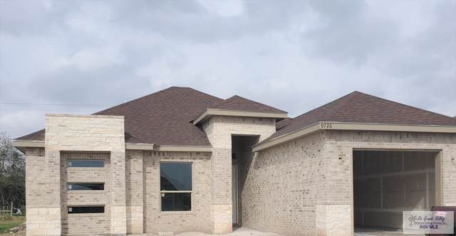 9726 Hawk Dr, Harlingen, TX 78552 (MLS #29721334) :: The Monica Benavides Team at Keller Williams Realty LRGV