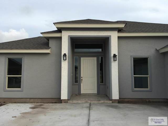 7356 Dominica Dr, Brownsville, TX 78520 (MLS #29721365) :: The Monica Benavides Team at Keller Williams Realty LRGV
