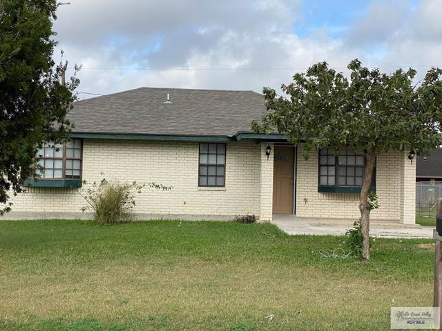 430 Whitewing Dr., San Benito, TX 78586 (MLS #29721368) :: The Monica Benavides Team at Keller Williams Realty LRGV