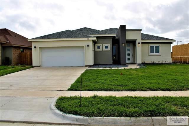 102 Condor Drive, Los Fresnos, TX 78566 (MLS #29721382) :: The Monica Benavides Team at Keller Williams Realty LRGV