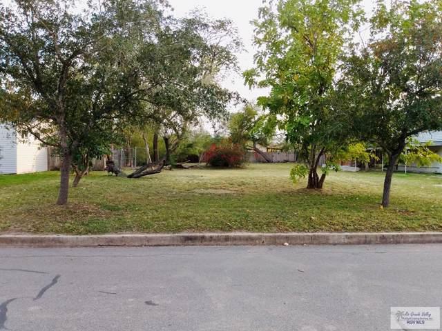 1018 E Pierce Ave. 11 & 12, Harlingen, TX 78550 (MLS #29721392) :: The Monica Benavides Team at Keller Williams Realty LRGV