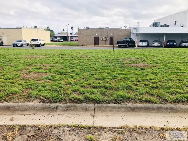1134 Los Ebanos Blvd. 3 And 4, Brownsville, TX 78520 (MLS #29721406) :: The Monica Benavides Team at Keller Williams Realty LRGV
