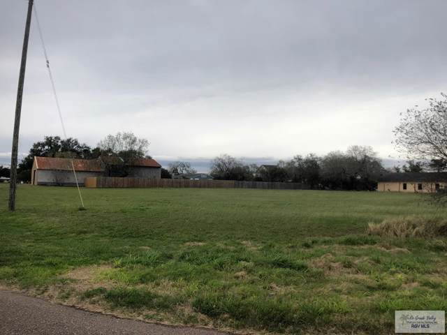 lot 3 Expressway 77, Lyford, TX 76504 (MLS #29721449) :: The Monica Benavides Team at Keller Williams Realty LRGV