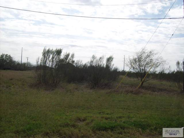 00 Bingley Rd., Los Fresnos, TX 78566 (MLS #29721496) :: The MBTeam