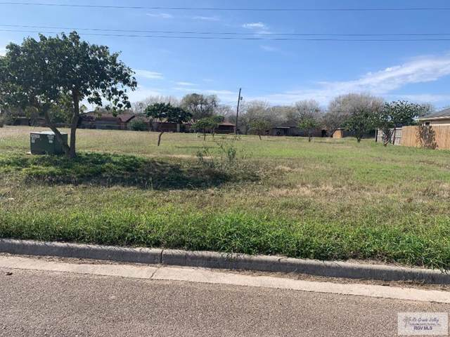 00 Valley Oak Cir., Los Fresnos, TX 78566 (MLS #29721498) :: The Monica Benavides Team at Keller Williams Realty LRGV